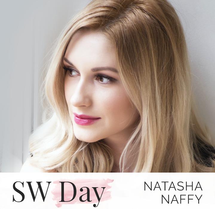 Natasha Naffy